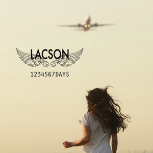 Cover 1234567Days von Lacson