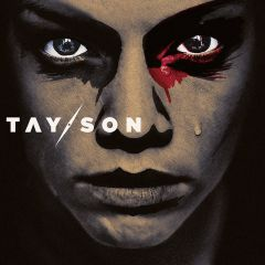 CD-Cover: Tay/Son: Slave to Gravity