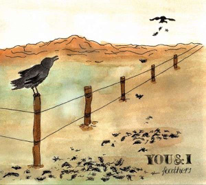 Cover Feather von You & I